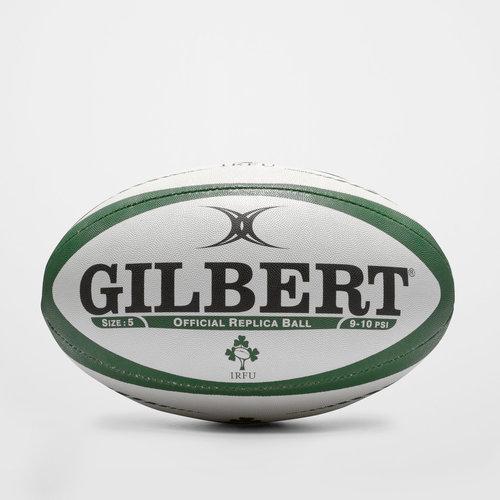Ireland Replica Rugby Ball