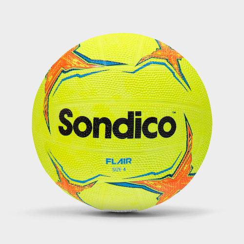 Flair Netball