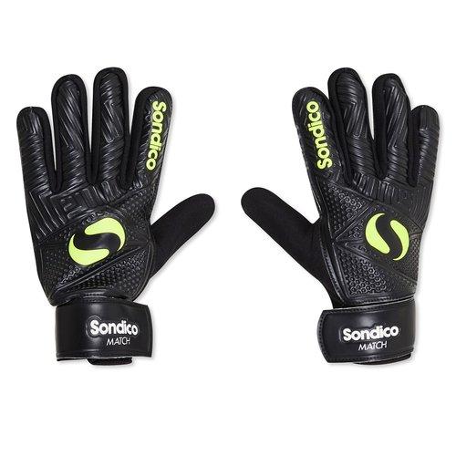 Match Mens Goalkeeper Gloves