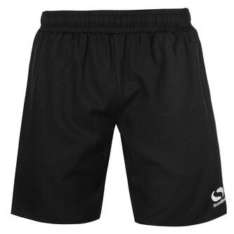 Referee Shorts Mens