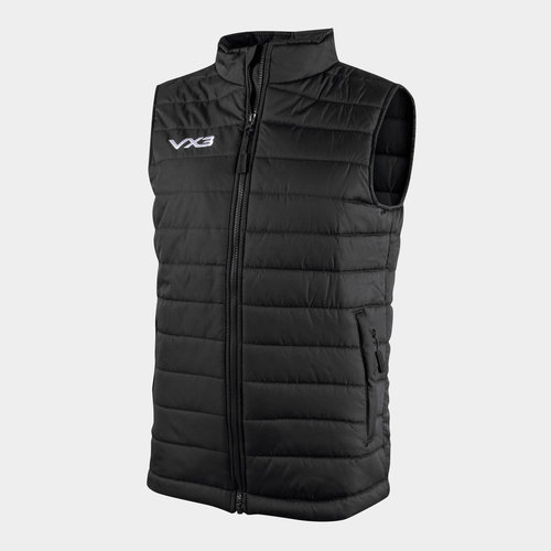 Pro Ladies Quilted Gilet