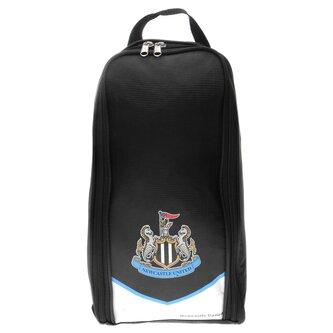 Newcastle United Football Shoebag