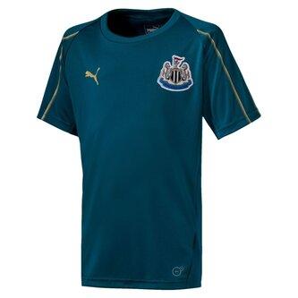 Newcastle United Training Shirt 2018 2019