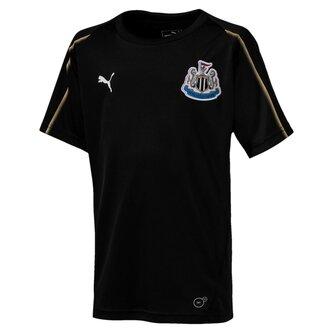 Newcastle United Kids Training Shirt
