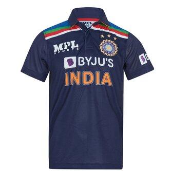 India ODI Shirt 2021 Junior