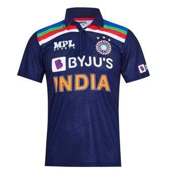 India Rohit Sharma ODI Shirt 2021 Mens