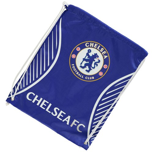 Chelsea Football Gym Bag