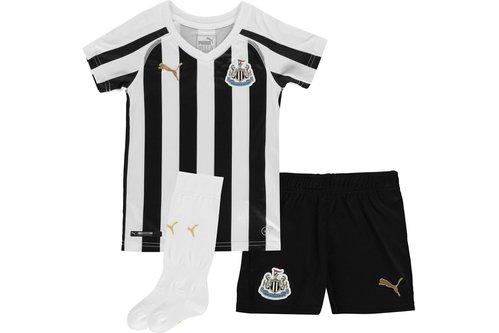 Newcastle United Home Mini Kit 2018 2019