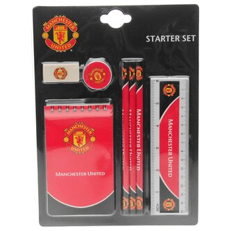 Starter Stationery Set