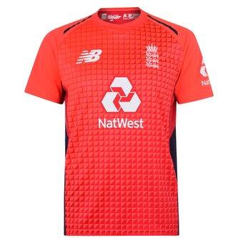 Cricket T20 Shirt 2019 Mens