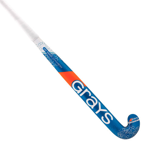 2018 GR10000 Dynabow Composite Hockey Stick