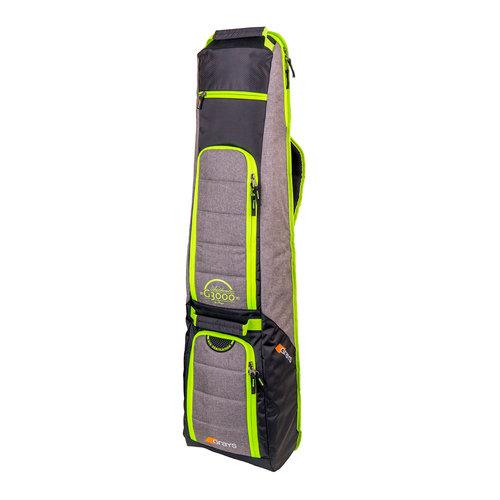 G3000 Hockey Stick and Kit Bag