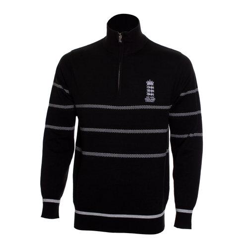 Cricket Zip Sweater Mens