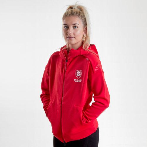 England Hockey World Cup Women's Replica Hoodie