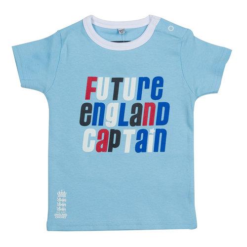 Crew Neck T Shirt Infants