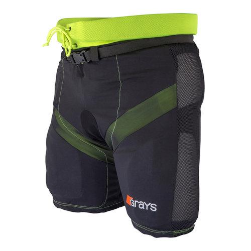 Nitro Padded Hockey Goalkeeping Shorts