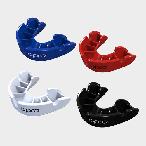 Training Level Mouth guard